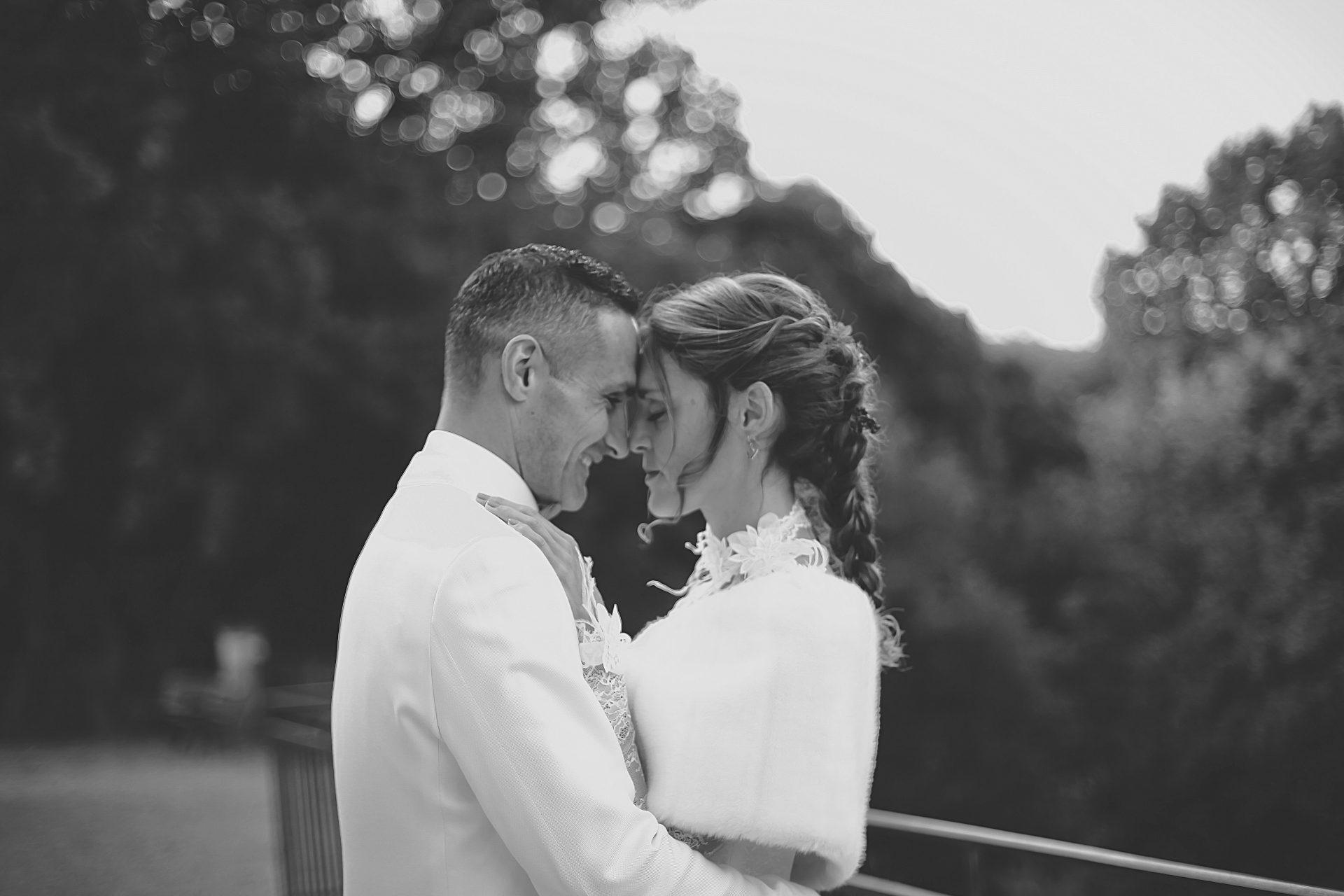 Sterenn Officiante cérémonie - mariage Elodie et Ben - Domaine de la Chasse